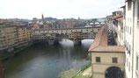 Virtueller Stadtspaziergang in Florenz