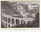 Semmering: Bedeutung der Bau der Südbahn und Carl von Ghegas Meisterwerk