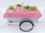 Tischdecke für Z130*
