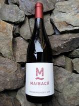 2014er Frühburgunder trocken Bio Weingut Maibachfarm
