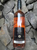 2016er Ahr-Rosé halbtrocken Weingut Kriechel
