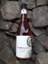 """2020er Spätburgunder Rosé """"Rosahrmunde"""" halbtrocken Weinhaus Rosenthal"""