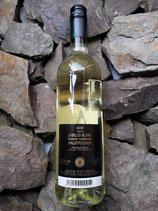 2015er Jubilus blanc halbtrocken Weingut Kriechel