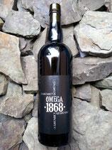Winzergenossenschaft Mayschoss-Altenahr Weinlikör OMAGA 1868
