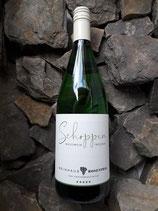 """Schoppen"" WEISSWEIN trocken  1 Liter Weinhaus Rosenthal"