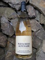 Winzergenossenschaft Mayschoss-Altenahr 2016 Spätburgunder Blanc de Noir feinherb