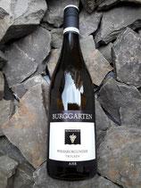 Weingut Burggarten 2016er Weissburgunder trocken
