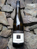 Weingut Burggarten 2015er Grauburgunder trocken