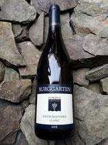 "Weingut Burggarten 2015er Spätburgunder ""Classic"" trocken"