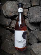 """2019er Spätburgunder Rosé """"Rosahrlinde"""" trocken Weinhaus Rosenthal"""