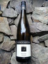 Weingut Burggarten 2015er Ahr-Riesling trocken