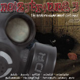BDR-CD03 Various Artitsts - Noizetrauma 3