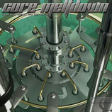 BDR-CD04 Various Artitsts - Core Meltdown