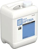 Acryl-Wasserlack AQUA OPTIMA Versiegelung für Dielen und Parkett seidenmatt