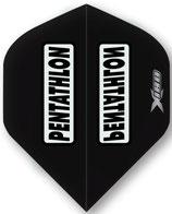 1 Sets (=3 Stück) Pentathlon Flight X180