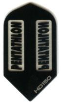1 Sets (=3 Stück) Pentathlon Flight HD 150