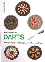 Dartbuch Konzentration & Präzision