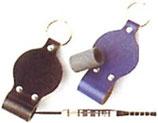 Dartspitzen-Schärfer/Schleifer als Schlüsselanhänger
