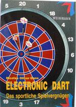 Dartbuch Electronic Dart