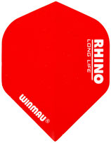 1 Sets (=3 Stück) Winmau Rhino Long Life Flight