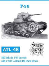 Art. FRIUL ATL-45