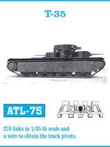 Art. FRIUL ATL-75