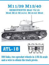 Art. FRIUL ATL-18