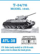 Art. FRIUL ATL-38