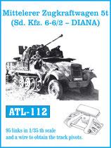 Art. FRIUL ATL-112