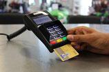 Payez par carte bancaire (Visa, MasterCard,...)