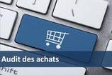 """1 kit de formation """" Audit des achats """""""