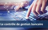 """1 kit de formation """" Le contrôle de gestion bancaire """""""