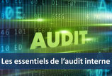"1 kit de formation ""Les essentiels de l'audit interne"""