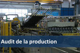 "1 kit de formation "" Audit de la production """