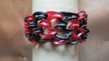 Bracelet Loom Ecailles de Dragon