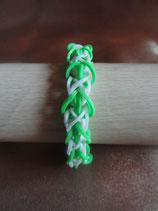 Bracelet Loom Diamant