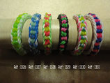 Bracelet Loom Illusion
