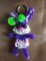 Porte clefs Baby Bunny