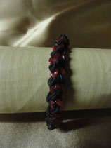 Bracelet Loom Capped Single