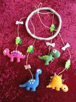 Mobile Dinosaure