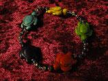 Bracelet Tortues