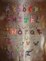 Charms Letters