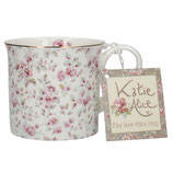 Katie Alice Ditsy Floral Palce Mug