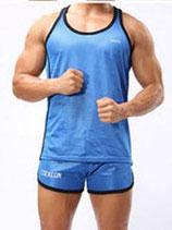 Conjunto deportivo (Panta y camiseta)