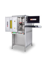 F10MW1 KOLLTRONIC (IPG Laser Source)