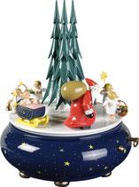 """Spieldose """"Weihnachtszug"""""""