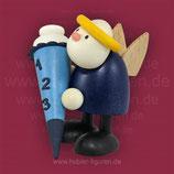 Engel Hans, mit Zuckertüte (Hobler)