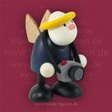 Engel Hans, mit Fotoapparat (Hobler)