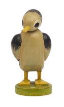 Pinguin, mittel, stehend