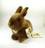 """kleines Kaninchen, """"Purzel"""""""